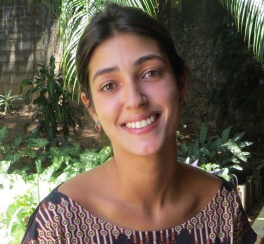 Ana Luiza Menezes Vieira