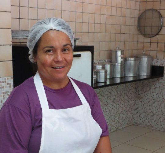 Gislania da Silva Gomes