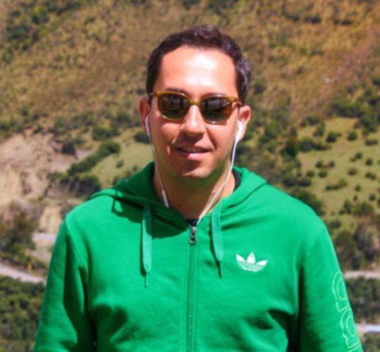 José Adão Barbosa Júnior