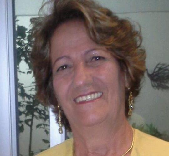 Maria Helena de Almeida Cesar