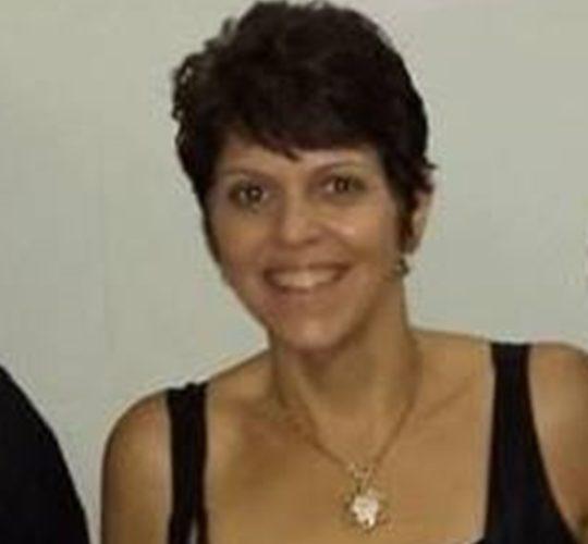 Márcia Nunes Azevedo