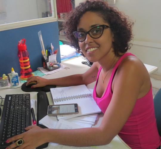 Tatiane Ferreira Bambirra